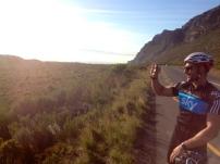 Brett at Ou Kaapse Weg