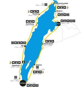 vattern map